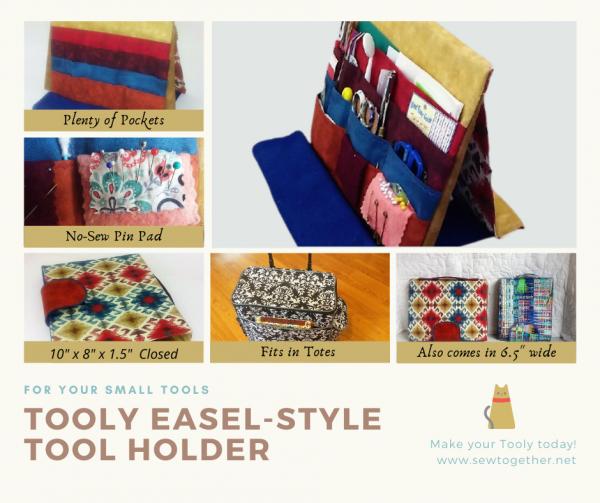 Tooly--Aztec Print